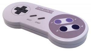 Super Nintendo Tins
