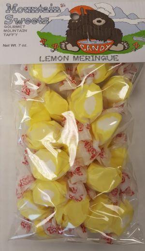 Mtn Sweets Taffy Bags-Lemon Meringue