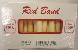 Red Band Soft Sticks Gift Box-Vanilla