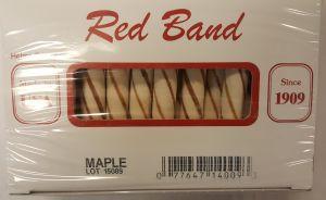 Red Band Soft Sticks Gift Box-Maple