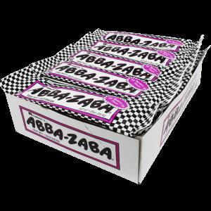 Abba Zaba Mystery