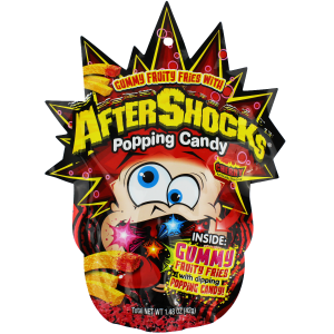 AfterShocks - Gummy Fries