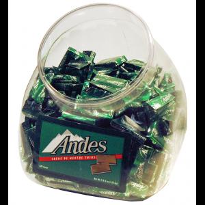 Andes Mints Tub