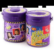Bean Boozled Dispenser