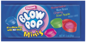 Blow Pop Minis