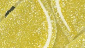 Bulk Boston Fruit Slices-Lemon