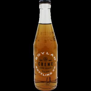 Old Fashioned Soda-Boylan Creme