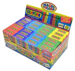 Bubble Gum Crayon