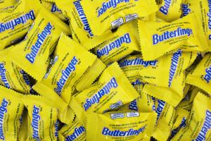 Bulk Butterfinger Mini's