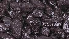 Bulk Chocolate Black Coal