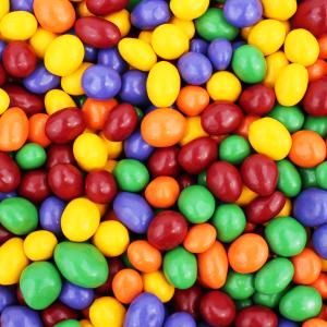 Bulk NSA Candy Coated Chocolate Peanuts