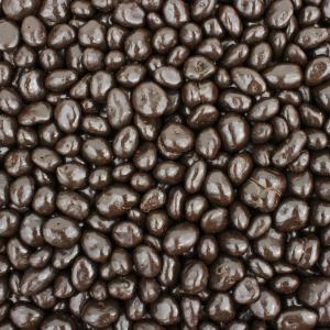 Bulk NSA Dark Chocolate Raisins