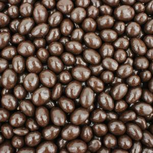 Bulk NSA Dark Chocolate Peanuts