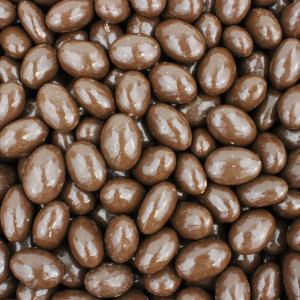 Bulk NSA Milk Chocolate Almonds