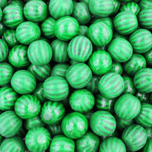 Bulk Watermelon Gumballs