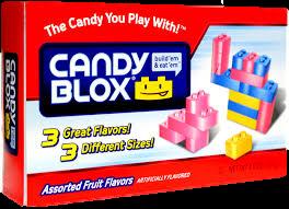 Candy Blox Theater Box