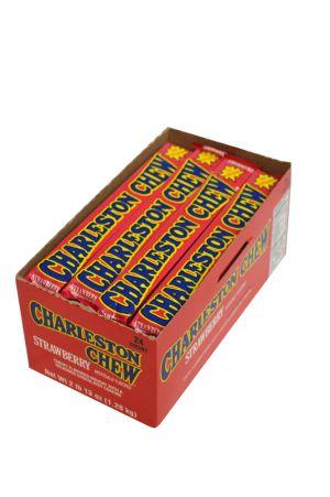 Charleston Chew-Strawberry