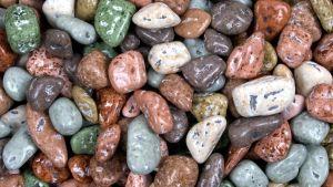 Bulk Chocolate Riverstones