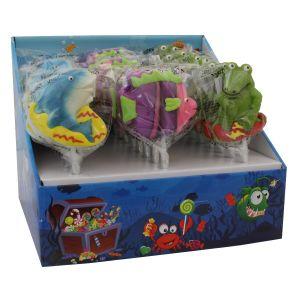 Coastal Assorted Lollipops