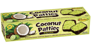 Coconut 12 oz./Key Lime