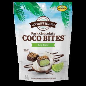 Coco Bites Key Lime