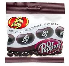 Jelly Belly-Dr.Pepper Jelly Belly Bags
