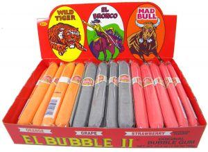 Bubble Gum Cigars #2
