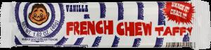 French Chew Vanilla