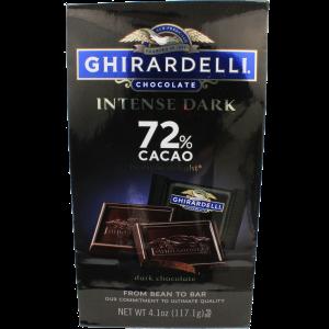 Ghirardelli Bags Intense Dark