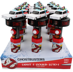 Ghostbusters Toy