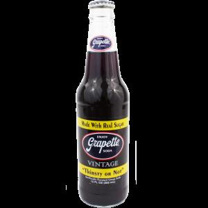 Old Fashioned Soda-Grapette