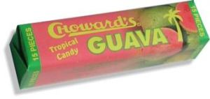 Choward's - Guava Candy