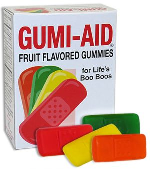Gumi Aid