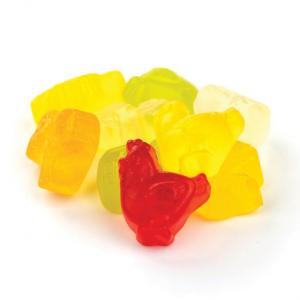 Bulk Gummy Farm Animals
