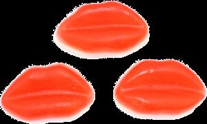 Bulk Gummy Lips