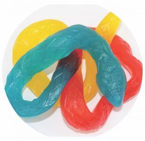 Bulk Gummy Snakes