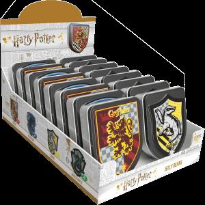 Harry Potter Crest Tins