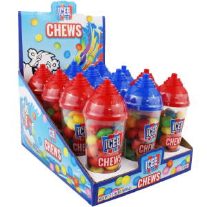 Icee Chews Candy