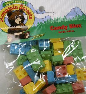 Mtn Hanging Bag-Candy Blox