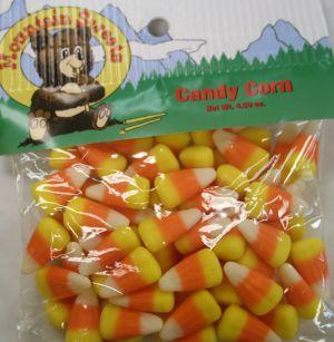 Mtn Hanging Bag-Candy Corn