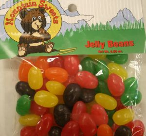 Mtn Hanging Bag-Jelly Beans