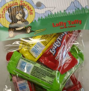 Mtn Hanging Bag-Laffy Taffy