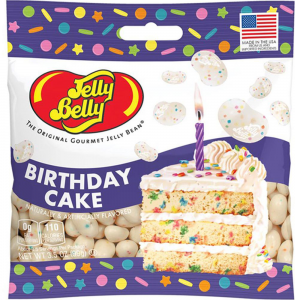 Jelly Belly-Birthday Cake Jelly Belly Bags