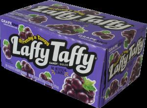 Laffy Taffy Bar Grape