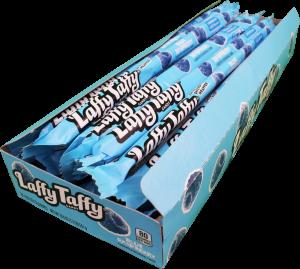 Laffy Taffy Ropes Blue Raspberry