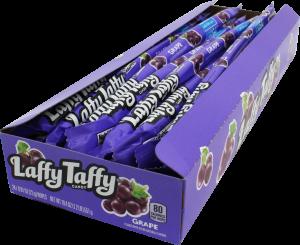 Laffy Taffy Ropes Grape