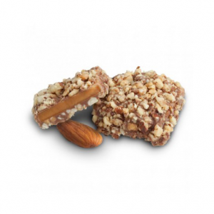 Bulk Milk Chocolate Almond Butter Crunch