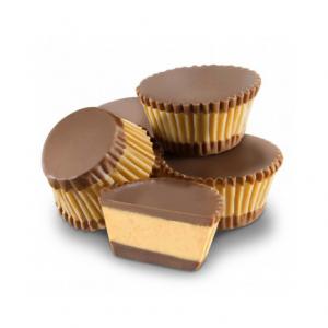 Bulk Mini Peanut Butter Cups