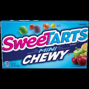 Mini Chewy Sweetarts Theater Box
