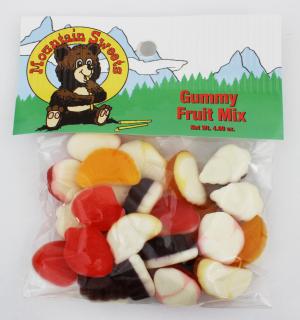 Mtn Hanging Bag-Gummy Fruit Mix